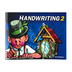 BJU Press, Handwriting 2 Student Worktext, 2nd Edition, Grade 2