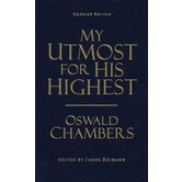 My Utmost for His Highest: Value Edition