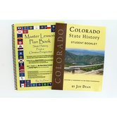A Helping Hand, State History from a Christian Perspective Colorado Set, Grades 3-12