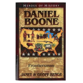 Daniel Boone: Frontiersman