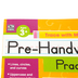 Thinking Kids, Trace With Me Pre-Handwriting Practice Activity Book, Paperback, Grades PreK-2