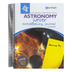 Apologia, Exploring Creation with Astronomy Junior Notebooking Journal, 2nd Edition, Spiral, Grades K-3