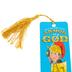 Salt & Light, Armor of God Tassel Bookmark, 2 1/4 x 7 inches