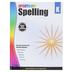 Carson-Dellosa, Spectrum Spelling Workbook, Paperback, 128 Pages, Grade K