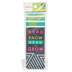 Deja Denim Collection, Read to Know Read to Grow Bookmarks, 2 x 6 Inches, Multi-colored, Pack of 36