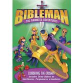 Bibleman: Clobbering the Crusher, DVD