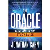 Pre-buy, The Oracle Companion with Study Guide, by Jonathan Cahn, Paperback