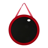 Bright Ideas, Round Hanging Chalkboard, Multiple Colors Available, 11 3/4 inches