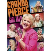 Girl Talk, by Chonda Pierce, DVD