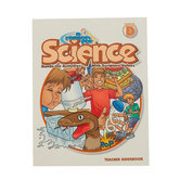 A Reason For, A Reason for Science Level D Teacher Guidebook, Paperback, Grade 4