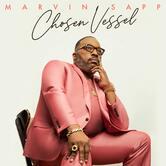 Chosen Vessel, by Marvin Sapp, CD