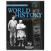 Master Books, World History Student Textbook Revised Edition, Paperback, 468 Pages, Grades 10-12