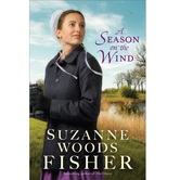 Pre-buy, A Season on the Wind, by Suzanne Woods Fisher, Paperback