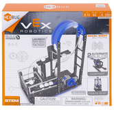 HEXBUG, VEX Robotics Hook Shot Ball Machine, 250 Pieces, Ages 8-15 Years
