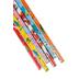 GEDDES School Supplies, Dr. Seuss Pencil Too, 12 Assorted Designs, 7.38 Inches, 1 Each