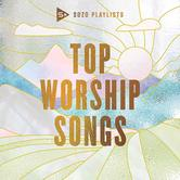 SOZO Playlists: Top Worship Songs, by Various Artists, CD