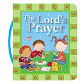 The Lord's Prayer, by Thomas Nelson, Board Book