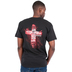 Gardenfire, This Shirt is Illegal in 53 Countries, Men's T-Shirt, Black