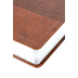 KJV Thomas Nelson Study Bible, Large Print, Imitation Leather, Brown