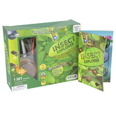 Spicebox, Insect Explorer Science Kit, Ages 8 to 12 Years