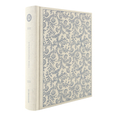 ESV Journaling Bible, Hardcover, Flowers