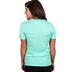 NOTW, John 3:36, I Believe, Short Sleeve T-Shirt, Mint Green