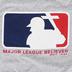 SonTeez, Matthew 16:24 Major League Believer, Men's Short Sleeved T-Shirt, Heather Gray, 2X-Large