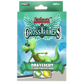 Animo Cross Trainers: Draylight Strategy Deck, 54 Cards
