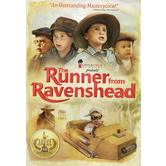 The Runner From Ravenshead, DVD