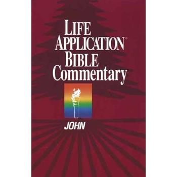 Life Application Bible Commentary: John