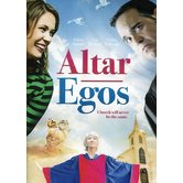 Altar Egos: Church Will Never Be The Same, DVD