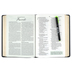 CSB Spurgeon Study Bible, Imitation Leather, Navy