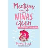 Mentiras Que las Ninas Creen, by Dannah Gresh, Paperback