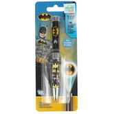 InkWorks, Batman Signal Light Up Pen, Bold Point, Black, 1 Piece
