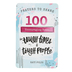 DaySpring, Prayers to Share: 100 Encouraging Notes for Tough Times & Tough People, 4 1/2 x 6 inches