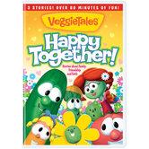 VeggieTales, Happy Together!, DVD