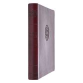 NRSV Holy Bible XL Edition, Imitation Leather, Burgundy