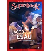Superbook, Jacob and Esau: The Stolen Birthright, DVD