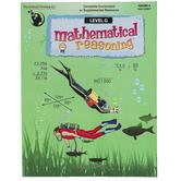 Mathematical Reasoning Level G, Grade 6