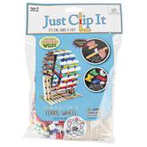 Pepperell Crafts, Just Clip It Ferris Wheel Kit