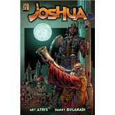 Joshua, by Art Ayris and Danny Bulanadi, Comicbook