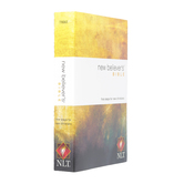 NLT New Believer's Bible, Paperback