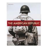 BJU Press, The American Republic Student Text, 4th Edition, Paperback, Grade 8