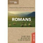 Romans, Shepherd's Notes Series, by Dana Gould, Paperback