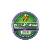 Duck Brand, Masking Tape, .94 x 30 Yards, Purple