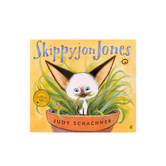 Skippyjon Jones, by Judith Byron Schachner, Paperback