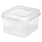 Flip Top Storage Box Small