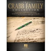 The Crabb Family Collection, by The Crabb Family, Songbook