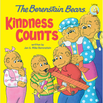 Berenstain Bears: Kindness Counts