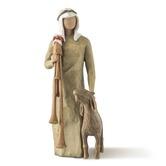 Willow Tree, Zampognaro Figurine - Nativity